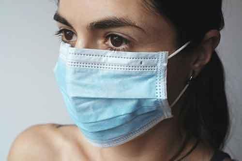 10 เทคนิคลดปัญหาผิว จากการใส่หน้ากากอนามัย