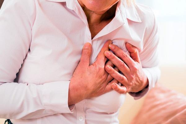 โรคหัวใจ