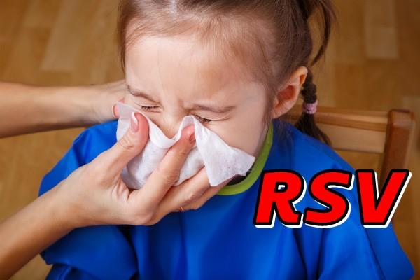 ไวรัส RSV คืออะไร? ไม่รีบรักษา อาจมีอาการหนัก