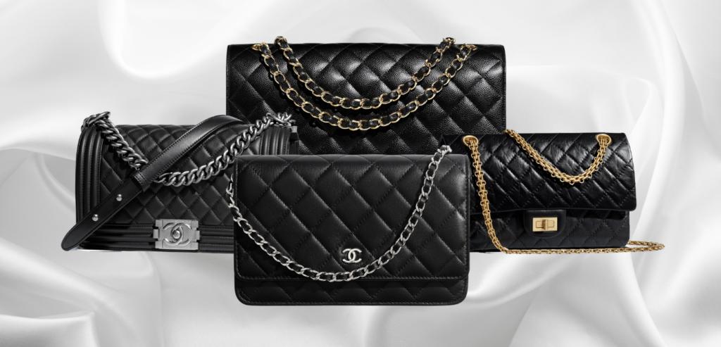 Chanel กระเป๋า