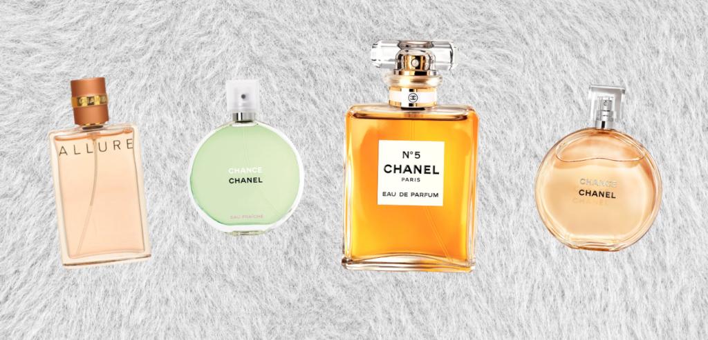 Chanel น้ำหอม