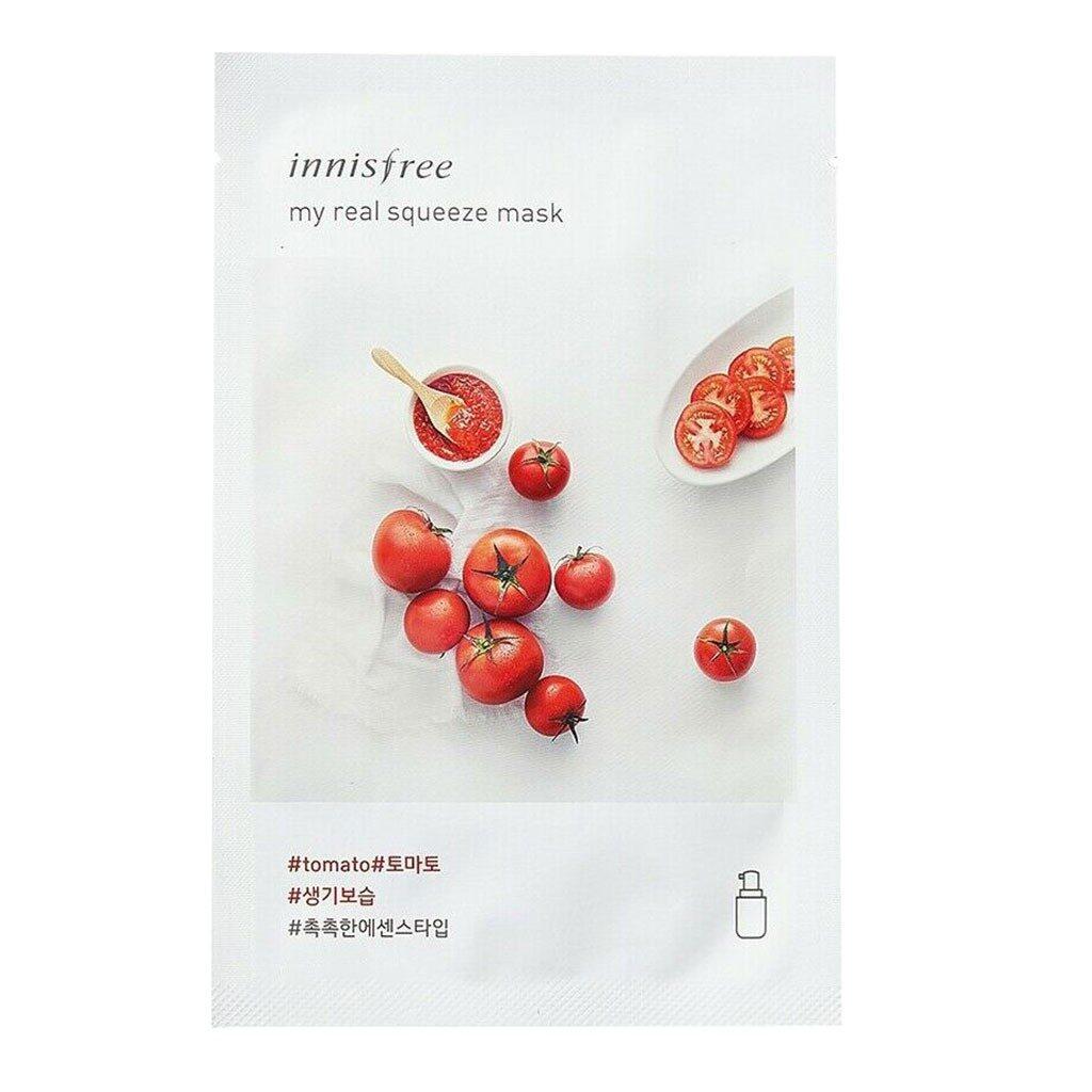 Innisfree New Tomato Mask