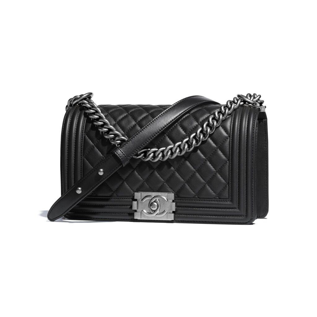 Chanel Boy กระเป๋า
