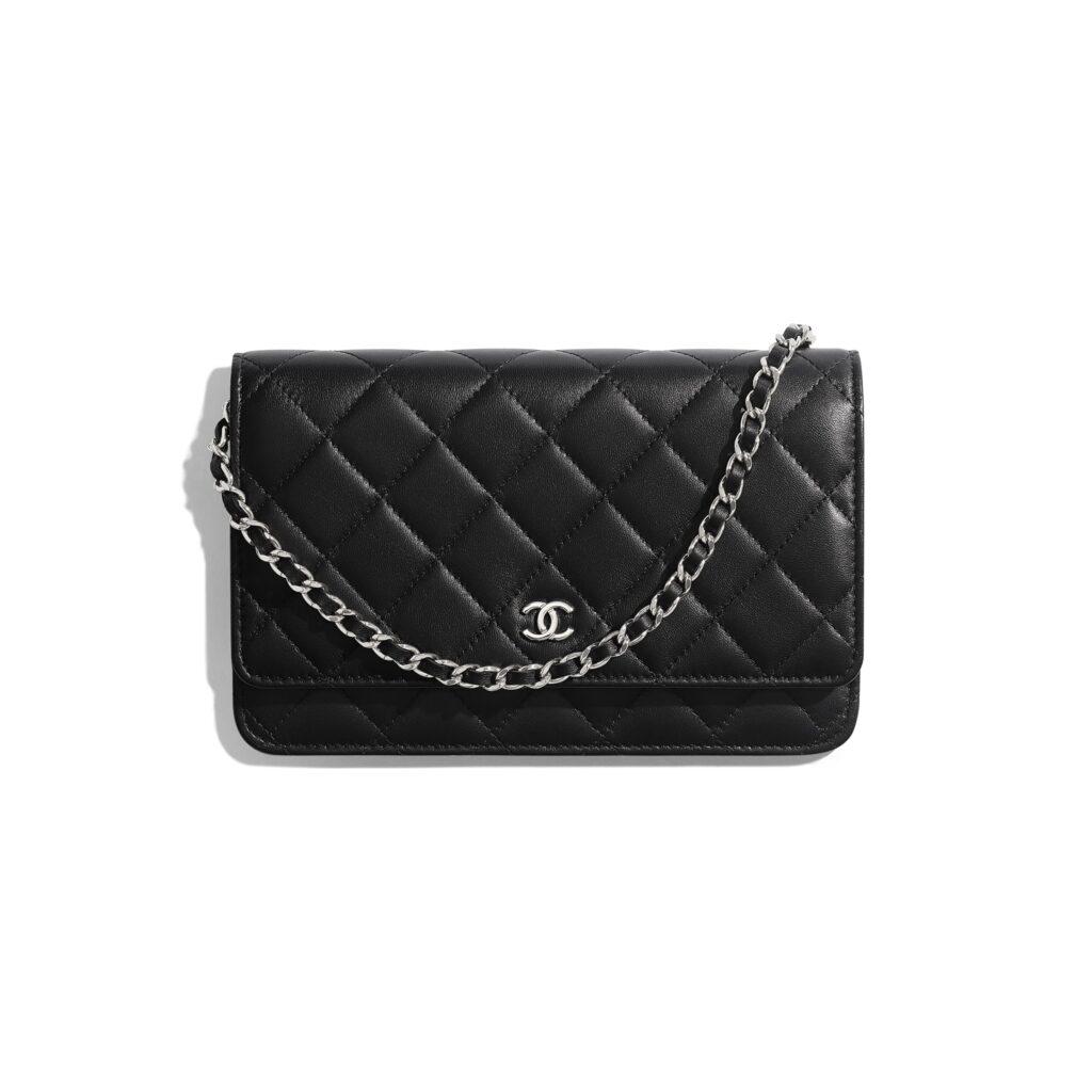 Chanel WOC กระเป๋า