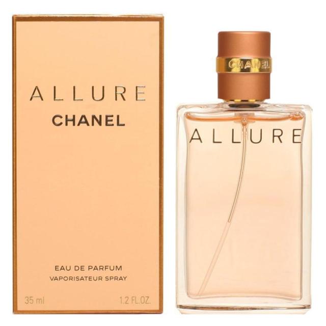 Chanel Allure น้ำหอม