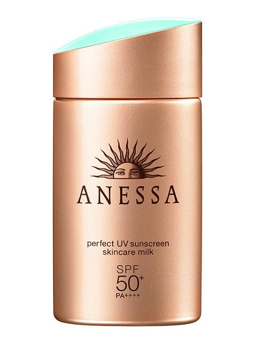 ANESSA Perfect Facial UV Sunscreen SPF50+ PA++++