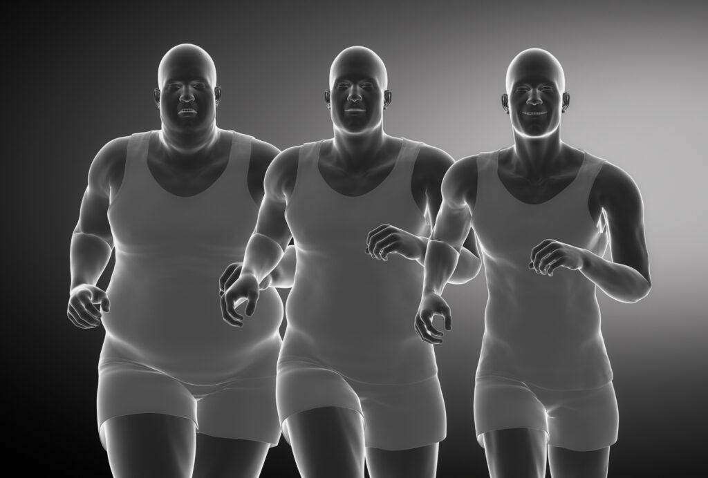 จะหยุดโรคอ้วนได้อย่างไร?